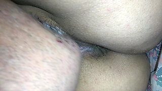 Wife's pussy