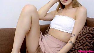 Tiffany Tatum Not So Innocent Step Sister