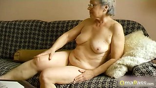 OmaPasS Mature Ladies and Grannies Compilation