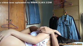 Giving Head Schoolgirl Cute Having Sex In The Mouth
