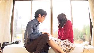 Majikkumirā to Haha musuko no yūjin 001