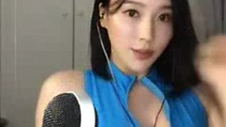 Chinese webcam