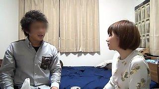 The Nampa Tsurekomi, Hidden Camera 10 autumn 22-year-old vintage clothing store clerk