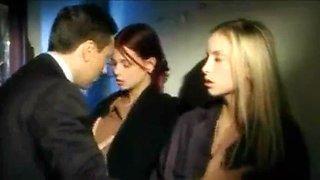 2 Girls Hypnotized