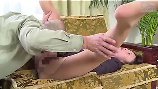 Japanese business woman forced by her boss (full: tinyurl.comy7xv2nfd)