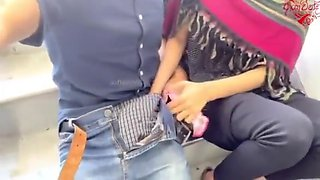 Desi Indian College Students Have Sex Part-1