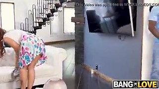 Daughter fuck