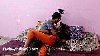 Indian Village Teen Couple Hardsex Fever