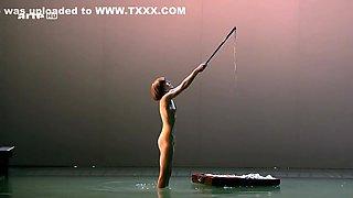 Naked on Stage NoS 319 Stradella