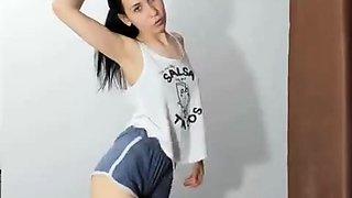 softcore oriental legal age teenager bikini