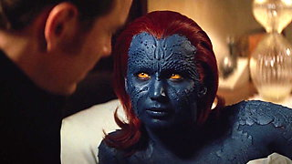 Jennifer Lawrence - ''X-Men: First Class''