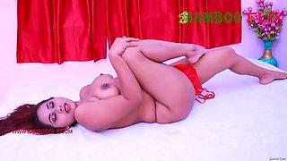 Bipasha bhabhi fully nude on bed BAMBOO FLIX