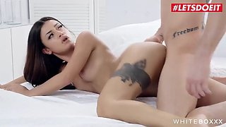 LETSDOEIT Hot Babes Doggy Drilled Compilation MUST WATCH