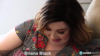 The Domination Of Briana Black - XLGirls