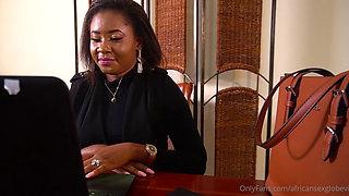 SpankBang com thick african 720p