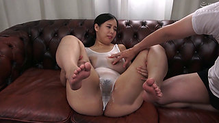 Busty Phat Ass Asian (Thick Booty & Big Titty Wife Has An Affair Pt 2) 1080p