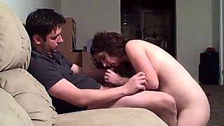 Wife is a horny slut