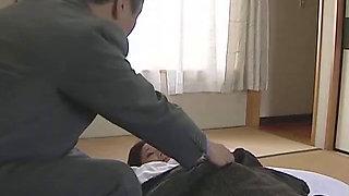 Sleep My Son's Wife With Sleeping Pills And Fuck Her