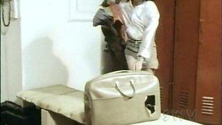 Classic XXX - Eighteen and Horny (1978)