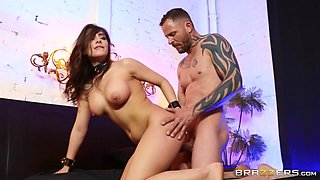Who Owns Whom Free Video With Scott Nails & Tru Kait - Brazzers