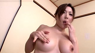 Crazy Japanese chick in Horny Uncensored, MILFs JAV clip