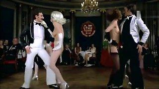 Vintage Danish Dance