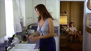 Lynda carter wonder woman bares all