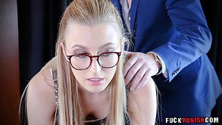 Alexa Grace in Im The Boss Of You