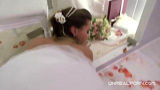 Unrealporn E05 Bride